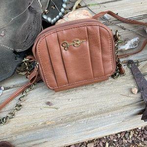 Jessica Simpson mini crossbody purse